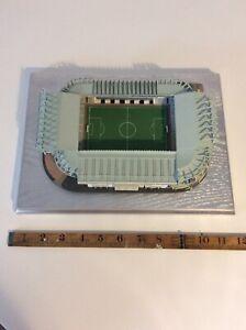 Newcastle United Premier Collectables Scale Model St James Park Stadium