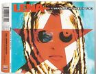 LENA i wanna be with you CD MAXI france french pressing