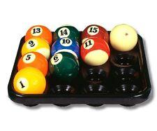Ball Tray for 16 Pool Billard BALLS Billiards BALLS
