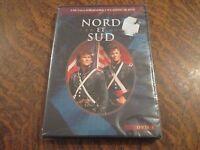 dvd nord et sud dvd 1