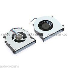 VENTILATEUR CPU COOLING FAN for Toshiba Qosmio X870 X875