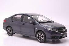 Honda Greiz car model in scale 1:18 Purple