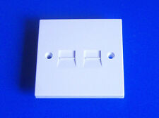 Telephone Extension Line Jack Socket Secondary 4/3A BT Broadband Extender