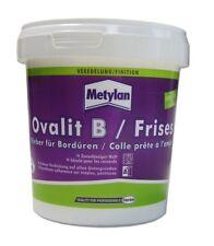 Bordürenkleber Metylan Ovalit B 750 g Henkel 1,36€/100g