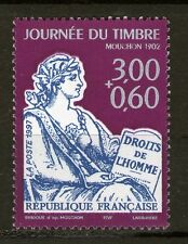 TIMBRE 3051 NEUF XX LUXE - JOURNEE DU TIMBRE 1997 - TYPE MOUCHON 1902