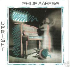CD PHILIP AABERG - UPRIGHT - WINDHAM HILL 1989