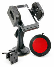 DURAGADGET Car Window Phone Holder With Suction Mount For Nokia 207, 301, 515