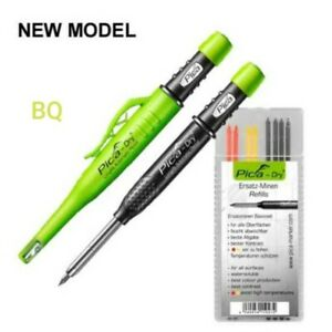 (NEW MODEL)PicaDryGraphite AutomaticPen/Pencil 3030with4020 RefillPackBACK ORDER
