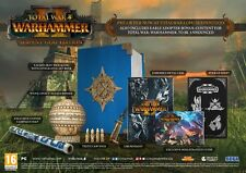 Total War: Warhammer II – Serpent God Edition FR- EDITION LIMITEE