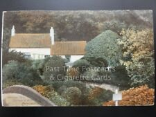 Tyne & Wear: Newcastle, Jesmond Dene Cottage & Mill c1905 by The Wrench Series