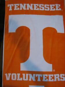 Tennessee VOLUNTEERS VOLS Beach Bath Sheet Towel