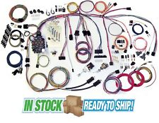 1960 61 62 63 64 65 1966 Chevy C10 Truck American Autowire Harness Kit 500560