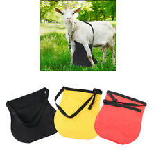 Anti Breeding Buck Apron Anti Mating For Goats And Sheep Small Medium 3 Colors