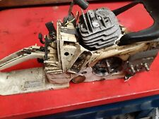 Stihl 026 Ms260 chainsaw powerhead for parts or repair