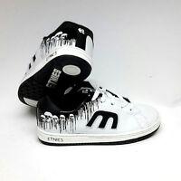 Etnies Kids Callicut SMU White  Schuhe Turnschuhe Sneaker Gr. 35