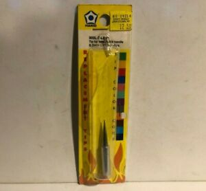 Hakko 900L-T-LB/P .2mm Pencil Tip for Solder Iron Station Gun