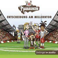 TINA BLASE - DIE ST.PAULI RABAUKEN.ENTSCHEIDUNGSSPIEL AM MILL  2 CD NEW
