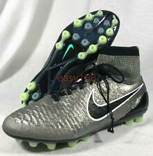 New Nike Magista Obra AG Sz 8 Mens 41 Cleats Soccer 717130-010 (9.5 WMNS) G