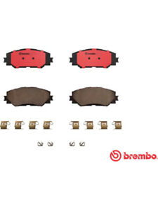 Brembo Brake Pads FOR TOYOTA RAV 4 ALA3_ (P83082N)