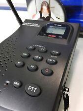 Intek ricetrasmettitore stazione base pmr-lpd 69 ch uso libero