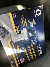Graco 17N166 Cordless Handheld Airless Sprayer