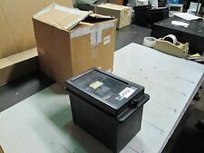 Westinghouse Type SC Current Relay Style: 1876048 2-8 Amp DC or 25-60 Hz (NIB)