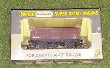 WRENN RAILWAYS OO GAUGE WAGONS W4640 GOODS WAGON STEEL TYPE