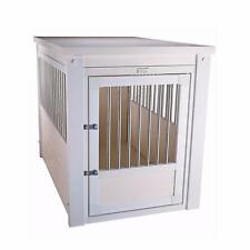 New Age Pet  InnPlace Dog Crate - Antique White X-Large