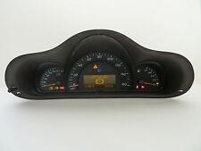 Mercedes Benz C230 C320 C240 C55 AMG W203 Instrument cluster (Repair)
