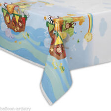 New Baby Plastic Party Table Covers and Skirts