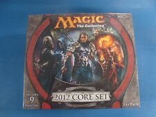 2012 FAT PACK New MTG