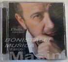 MARCO MASINI - L'ITALIA... E ALTRE STORIE - CD Sigillato