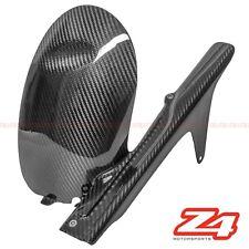 Ducati 748 916 996 998 Rear Hugger Chain Mud Guard Fender Fairing Carbon Fiber