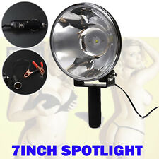 CREE LED Portable Spotlight Hunting Hand Held Torch Camping Spot Lights 380000LM