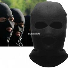 New Gear XS Unisex Warm Full Face Mask EN24H Cover Neck Guard Scarf CS Ski