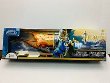 NINTENDO THE LEGEND OF ZELDA BREATH OF THE WILD TRAVELERS BOW AND ARROW TOY NEW!