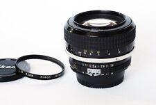 Nikon Nikkor AI  55mm  f 1,2