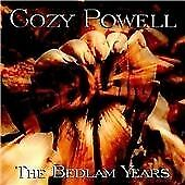 Cosy Powell - The Bedlam Years - RARE 3 x CD Box Set