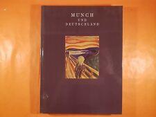 Munch und Deutschland, 1994 (AMBU583)