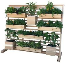 Vertical Gardening System – 7258 Veg-Wall – Gro Products
