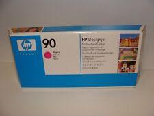 HP90 C5056A HP Nr.90 Magenta Druckkopf Designjet 4000 4000ps 4500 4500ps 4500mfp