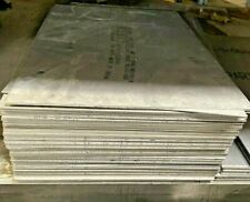 Titanium Plate 6al4v 12 X 18 X 050