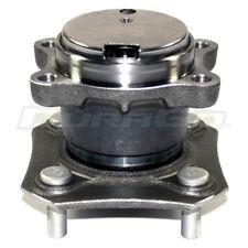 Wheel Bearing and Hub Assembly fits 2007-2012 Nissan Sentra  DURAGO