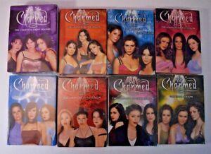 CHARMED - Full Season TV on DVD - ALL SEASONS - SEALED - YOU CHOOSE!