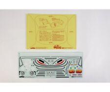 Tamiya 309495256 - Aufkleber Alfa Romeo Gulia - Neu