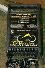 EV Warrior® Electric Bike Charger 5A 24V (101-297)