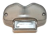Suzuki Bandit 600 00-05 1200 00-05 Tail Stop Light Lens -SMOKE 0308-S Incadesent