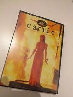 dvd    Carrie con sissy spacek y john travolta   ( precintado nuevo )