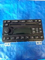 🌔2004-2005 Ford Explorer Mountaineer Radio AM FM 6CD Player 4L2T-18C815-CE OEM