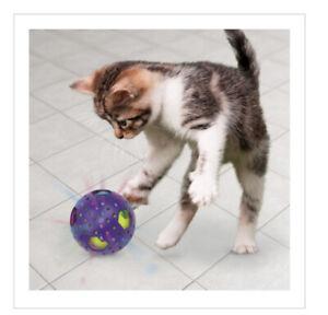 KONG Cat Bat-A-Bout Flicker Disco